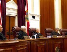 The Florida Supreme Court's
